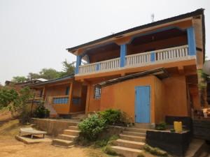 khv guesthouse