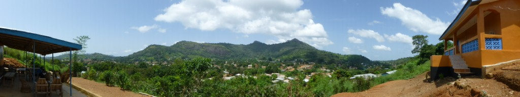 Kabala Hill View
